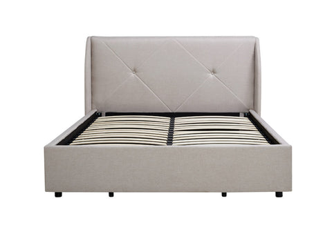 Baxter - Storage Bed