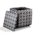 S-Cube - 5 in 1 Nesting Ottoman