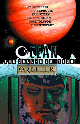 Ocean Orbiter Deluxe Edition HC (MR)