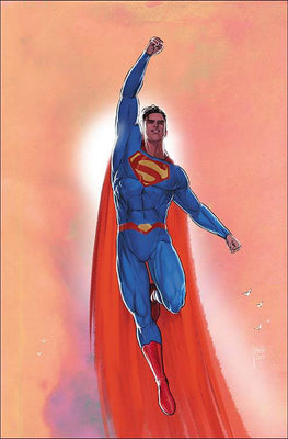 Action Comics #982 (Variant Edition)