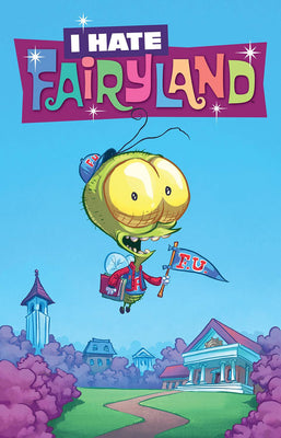 I Hate Fairyland #13 (CVR A Young) (MR)