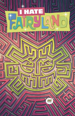 I Hate Fairyland #14 (CVR A Young) (MR)