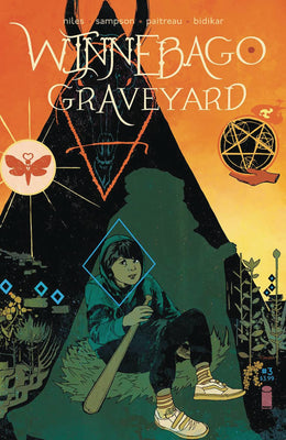 WINNEBAGO GRAVEYARD #3 (OF 4) (CVR A SAMPSON)