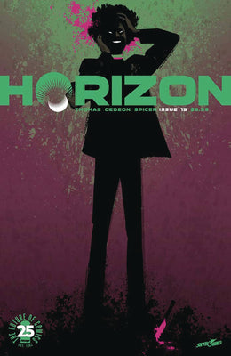 HORIZON #13 (MR)