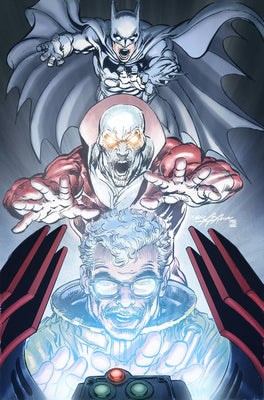 DEADMAN #1 (OF 6) (GLOW IN THE DARK EDITION)