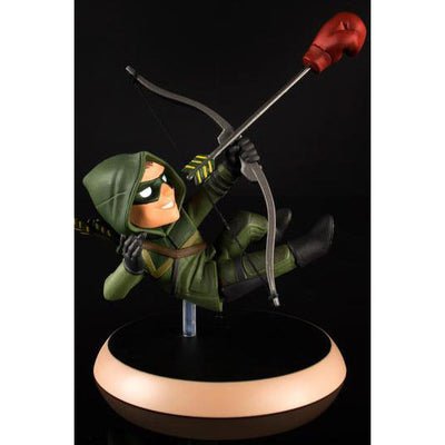 DC Comics Q-Fig Figure Green Arrow 10cm - Knowhere Comics