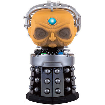Doctor Who POP! Television Vinyl Figure Davros 14cm - Knowhere Comics