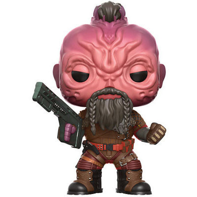 Guardians Of The Galaxy 2 POP! Taserface (Pre-order) - Knowhere Comics