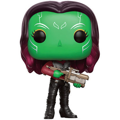 Guardians Of The Galaxy 2 POP! Gamora (Pre-order) - Knowhere Comics