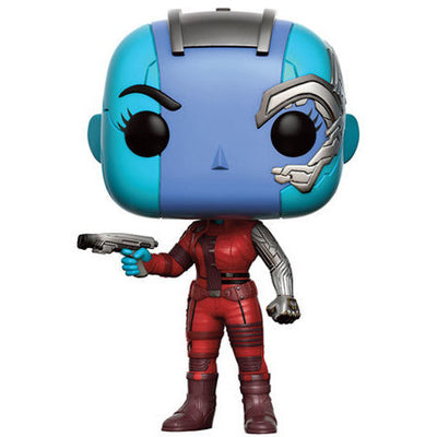 Guardians Of The Galaxy 2 POP! Nebula (Pre-order) - Knowhere Comics