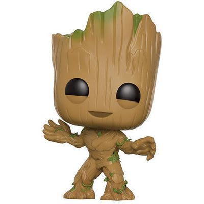 Guardians Of The Galaxy 2 POP! Young Groot (Pre-order) - Knowhere Comics