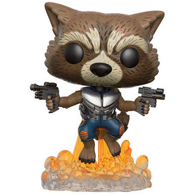 Guardians Of The Galaxy 2 POP! Rocket Racoon (Pre-order) - Knowhere Comics