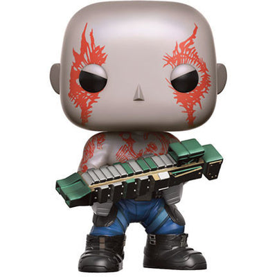 Guardians Of The Galaxy 2 POP! Drax (Pre-order) - Knowhere Comics