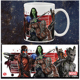 Guardians of the Galaxy Mug - Knowhere Comics