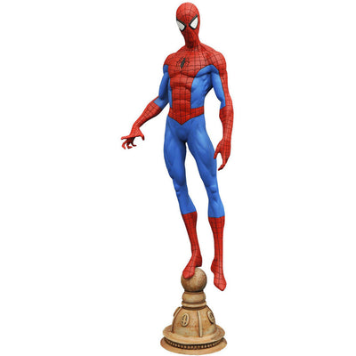Marvel Gallery Spider-Man PVC Statue - Knowhere Comics