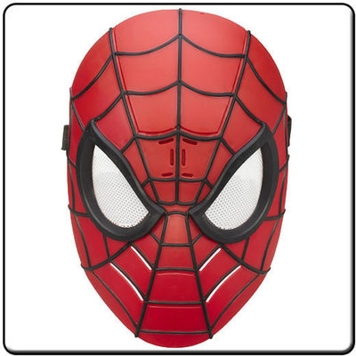 Spider-Man Electronic Mask - Knowhere Comics
