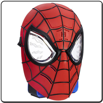 Spider-Man Spidey Sense Mask - Knowhere Comics