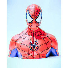 Marvel Comics Coin Bank Spider-Man 17cm - Knowhere Comics