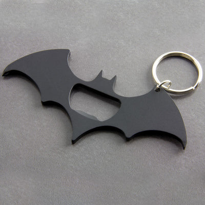 Batman Keychain 3 in 1 Multi-tool - Knowhere Comics