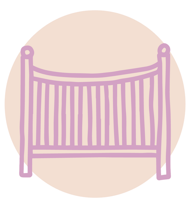 Soothing Ladder Baby Sleep