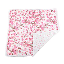 Load image into Gallery viewer, Cherry Blossom Newcastle Blanket