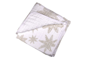 Newcastle Star Anise Blanket