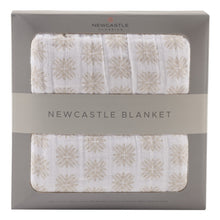 Load image into Gallery viewer, Newcastle Traveler Dot Blanket