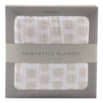 Newcastle Traveler Dot Blanket