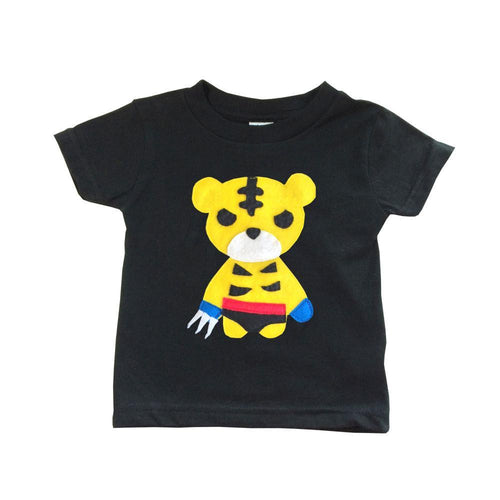 Angry Baby Tiger Shirt - EliteBaby