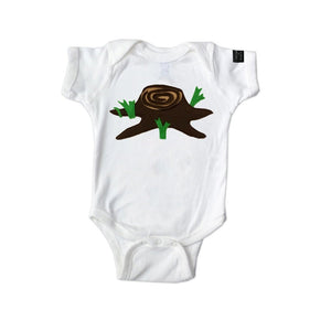 Giving Tree -Baby Bodysuit - EliteBaby