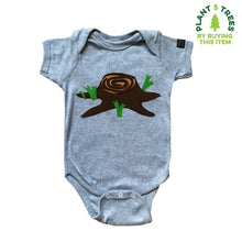Load image into Gallery viewer, Giving Tree -Baby Bodysuit - EliteBaby