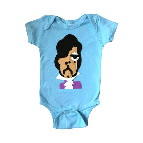 Who is the Prince? - Baby Onesie - EliteBaby