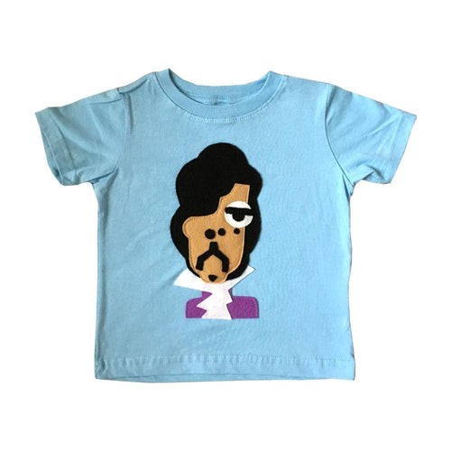 Who is the Prince? - Kids T-Shirt - EliteBaby