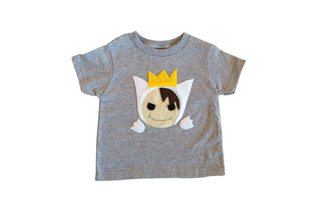 Wild Boy - Kids T-Shirt - EliteBaby