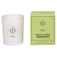Atelier de Provence . Green Tea & Ginger.  Candle  . Pack of 6 - Trunkshop