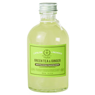 Atelier de Provence . Green Tea & Ginger.  Foaming Bath . Pack of 6 - Trunkshop