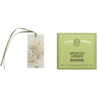 Atelier de Provence . Green Tea & Ginger.  Scented Wax Tablets . Pack of 6 - Trunkshop
