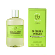 Atelier de Provence . Green Tea & Ginger.  Shower Gel . Pack of 6 - Trunkshop