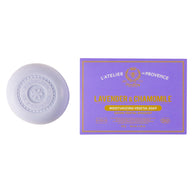 Atelier de Provence . Lavender & Chamomille . Vegetable Soap . Pack of 6 - Trunkshop