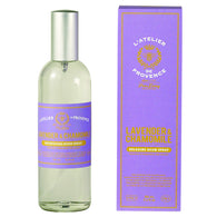 Lavender & Chamomille Room Spray