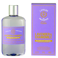 Lavender & Chamomille Shower Gel