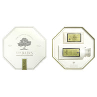 Les Bains Olive & Orange Flower Gift Set - Trunkshop