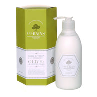 Olive & Orange Flower Bodylotion