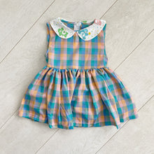 vintage character dress p  // size 3t