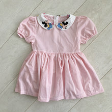 vintage character dress s // size 4t