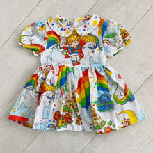 vintage character dress u // size 4t