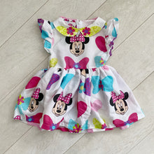 vintage character dress w // size 5t