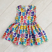 vintage character dress bb // size 5t