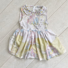 vintage character dress dd // size 5t