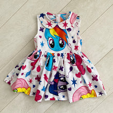vintage character dress ee // size 5t